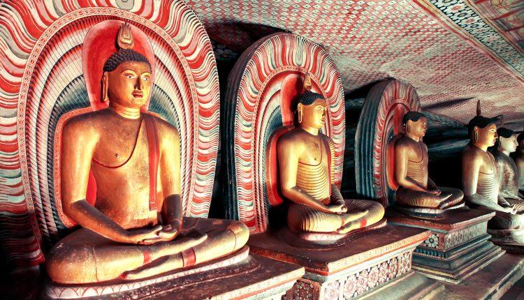 בודהה-בודהיזם-וסמסארא