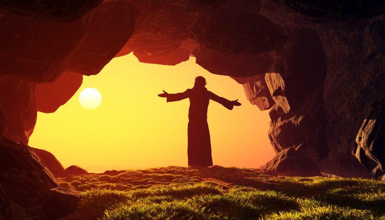 ישוע- רמאי, משוגע או אלוהים