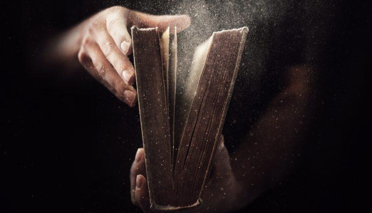 כתבי-הקודש-כתיבתם