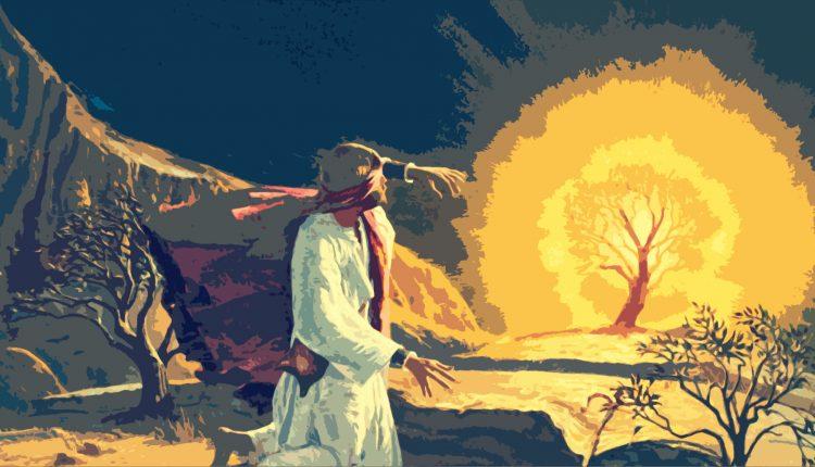 משה-רבינו