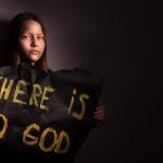 יש אלוהים? האשליה הגדולה של הדת