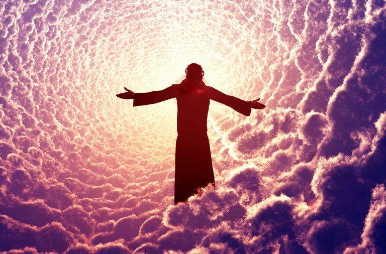 ישוע-אלוהים