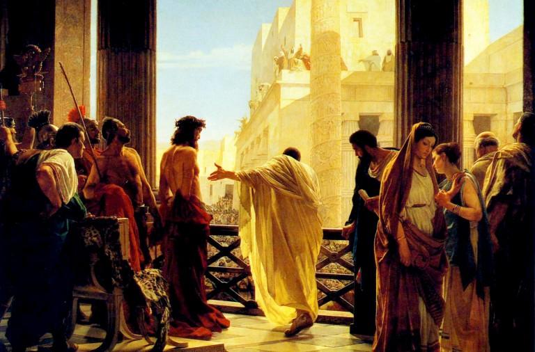 ישוע מושלם