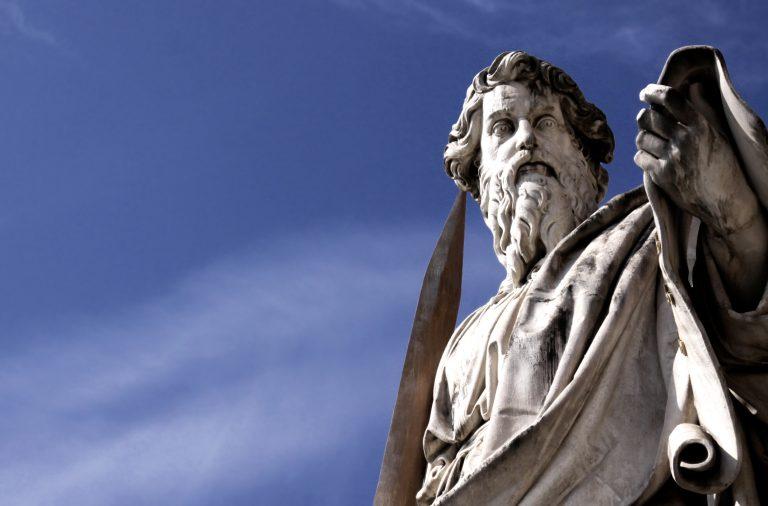 שאול-השליח-התרסי-פאולוס