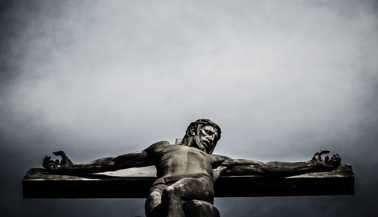 ישו הצלוב
