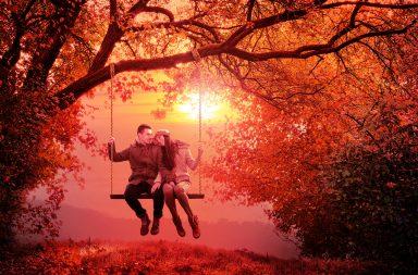 אהבה, מין ומערכות יחסים