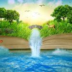ספר בראשית תיאורי הבריאה