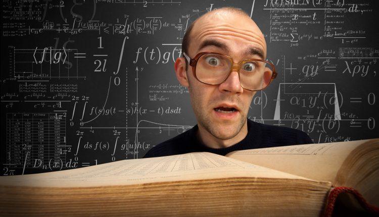 מתמטיקה אלוהית