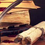 כתבי הקודש