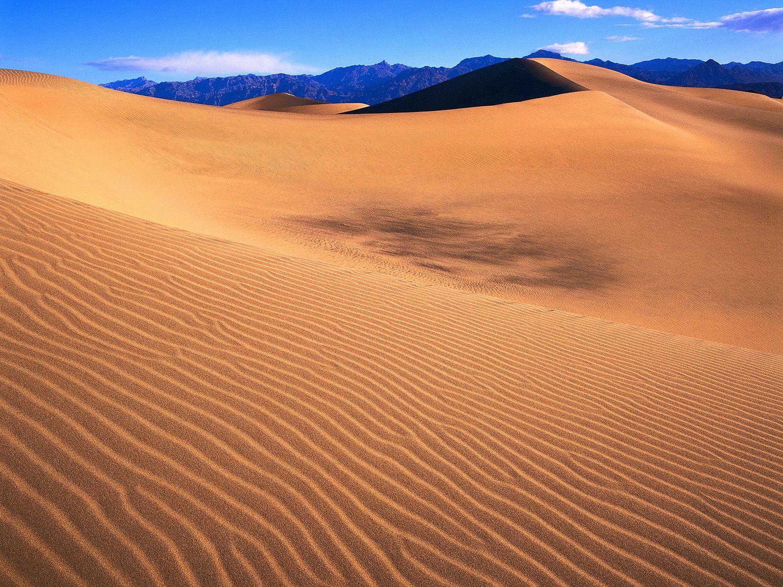 חול כתוצאה מכוחות טבע