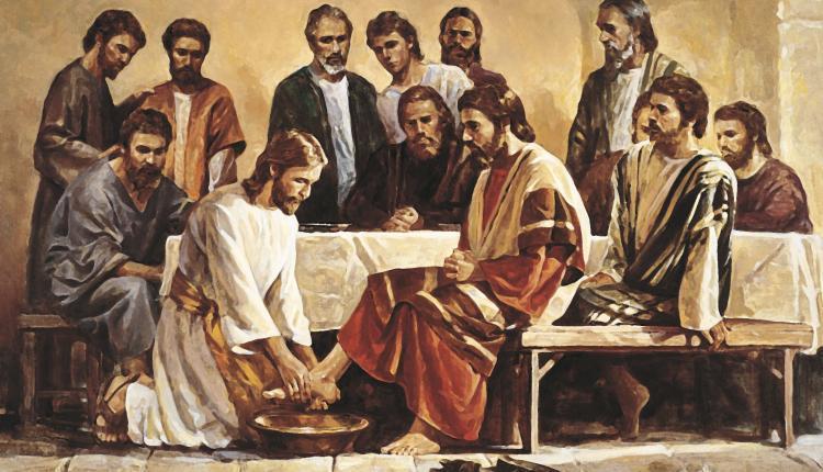עבד יהוה