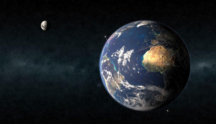 בן כמה היקום?