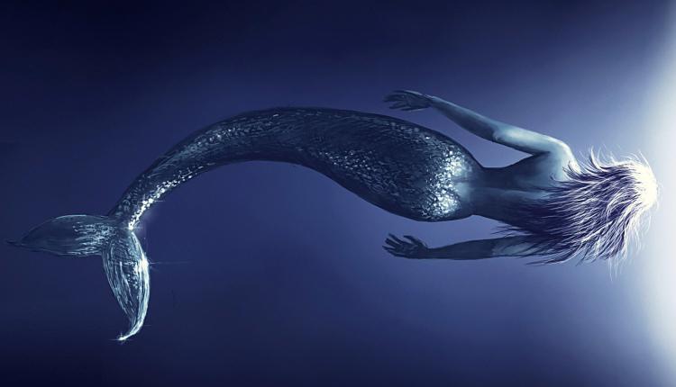 בת הים בתלמוד
